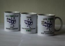 ZUK Charity Mugs