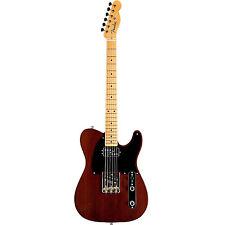 Fender LTD American Vintage Hot Rod 50's Telecaster Reclaimed Redwood Guitar NEW