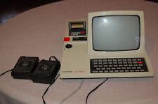 Console Philips Videopac G 7200 + jeu + manettes Vintage