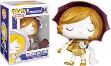 Ad Icons - Morton Salt Girl Diamond Glitter US Exclusive Pop! Vinyl [RS]-FUN4...