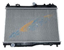 Ford Transit/Tourneo 2014 - On Engine Cooling Radiator Diesel Nissens 69233