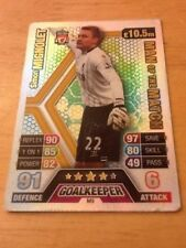 Stoke City 2013-2014 Football Trading Cards