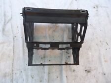VW POLO 6R CENTRE DASHBOARD STEREO RADIO SUPPORT CAGE BRACKET - 6R0 858 005 C