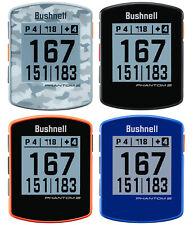 Bushnell Phantom 2 Handheld Golf GPS | Front/Center/Back Distances | BRAND NEW