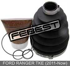 Boot Outer Cv Joint Kit 92X119X26.6 For Ford Ranger Tke (2011-Now)