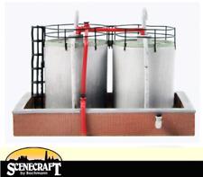 More details for graham farish 42-016 fuel storage tanks n gauge