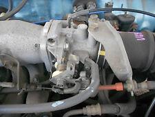 1993 Toyota AE92 Corolla 5 Door Throttle Body S/N# V6897 BI6501-any