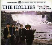 The Hollies - The Clarke, Hicks & Nash Years NEW CD