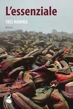 8865640227 / L' ESSENZIALE / IRIS HANIKA