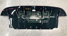 2017 Ferrari 488 Spider Carbon Fiber Rear Defuser