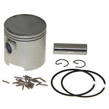 Pro Piston Kit .030 Mercury 15-25hp 2Cyl Mercosil Mercosil Bore Size 2.592