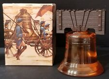 Lot Vtg Avon Liberty Bell Decanter Oland Deep Woods After Shave Rare Collectible