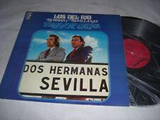 (8582) Los Del Rio – Rumbas Y Sevillanas - 1974