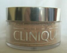 Clinique Blended Face Powder 04 Transparency 1.2 oz / 35 g New Unboxed Sealed