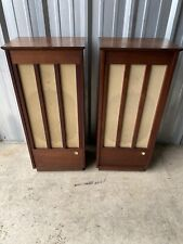 ADC Model 18 Mid Century Modern Speakers RARE