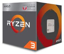Procesador AMD Ryzen 3 Raven Ridge 2200g 3 5 GHz 2MB L2