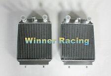 Fit AUDI TT/S3/A3; VW GOLF MK7 GTI 2.0L TFSI; Leon aluminum auxillary radiator