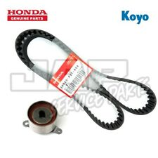 HONDA GENUINE TIMING BELT KIT CIVIC VTI SIR B16A B16A2 EG6 EG9 92-95