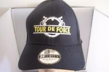 New Era 39thirty Tour De Force Remember 9/11 Stretch Fit Black Hat Small Medium
