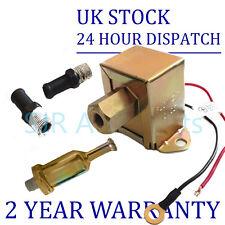 Universal Solid state sfaccettatura stile 12V pompa di carburante-FPU