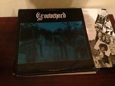 """GROOVEYARD - 12"""" LP AUSTRALIAN INDIE POP"""