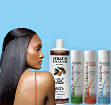 Brazilian Keratin Hair Treatment Kit complex formula XL 1000ml USA amazing hair