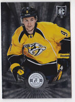 13-14 Totally Certified Filip Forsberg Rookie Predators RC 2013