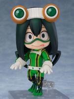 Good Smile My Hero Academia Tsuyu Asui Nendoroid Action Figure USA Seller