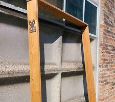 Controtelaio per porte cassamorta universale falso telaio in legno