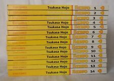 Fumetto Manga F Compo Family Composition Tsukasa Hojo Star Comics