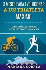 3 MESI per DIVENTARE un TRIATLETA COMPLETO : La GUIDA COMPLETA per TRIATHLON...