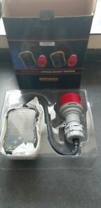 Martindale 3-phase socket tester PC105/16