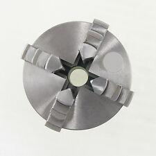 10521708 4 Mandíbulas Autocentrado Plato De Torno fresado CNC Perforación