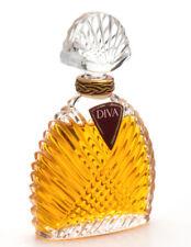 Ungaro Diva Perfume 1OZ 30ml Vintage Parfum Extrait Original