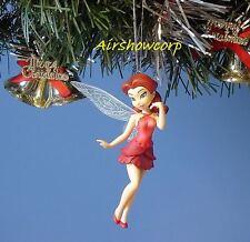 Decoration Xmas Ornament Home Party Tree Decor Tinkerbell Rosetta *T5