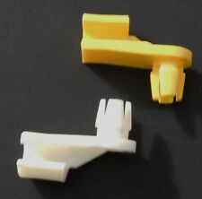 Ford / Mercury Tailgate / Door Rod Retainer Clips 1967 & up  SHIPPED FREE