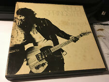 "BRUCE SPRINGSTEEN ""Born To Run"", Reel To Reel Tape 4 Track Columbia 1975 1R16449"