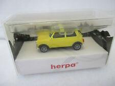 Herpa 1:87 Neue Pkw,s mit OVP Sammlerauflösung/Schnäppchen  siehe Foto  WS7013