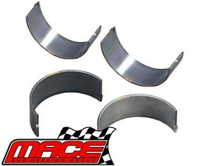 CONROD BEARINGS FOR HOLDEN COMMODORE BUICK ECOTEC L67 S/C 3.8L V6 (11/1990 ON)