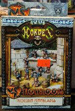 Hordes Trollbloods Trollkin Fenblades Unit