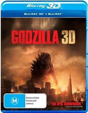 Disaster Action Adventure 3D DVDs & Blu-ray Discs