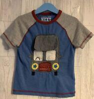 Boys Age 2-3 Years - Next T Shirt