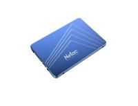 "Netac 256GB 2.5"" SSD SATA III Solid State Drive 3D TLC N600S Internal Genuine"
