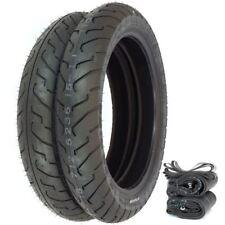 Shinko 712 - Honda CB175/350/360/400F CL175/200/360 - Tires Tubes & Rim Strips