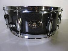"Tama Imperialstar Snare Drum - 14 X 5.5"" - Midnight Mist - 8 Lugs - Poplar"