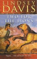 Two For The Lions: (Falco 10),Lindsey Davis