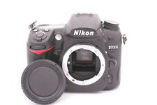 Nikon D7000 16.2MP Digital SLR Camera - Black (Body Only) - Shutter Count: 1321