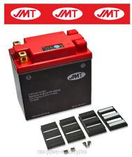 JMT Batería De La Motocicleta YB12-FP Batería de litio ion WP