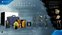 NEW PS4 Death Stranding Collector's Edition PlayStation 4 JAPAN OFFICIAL EMS