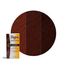 Bigen Permanent Powder Hair Color 6g Dark Auburn #37